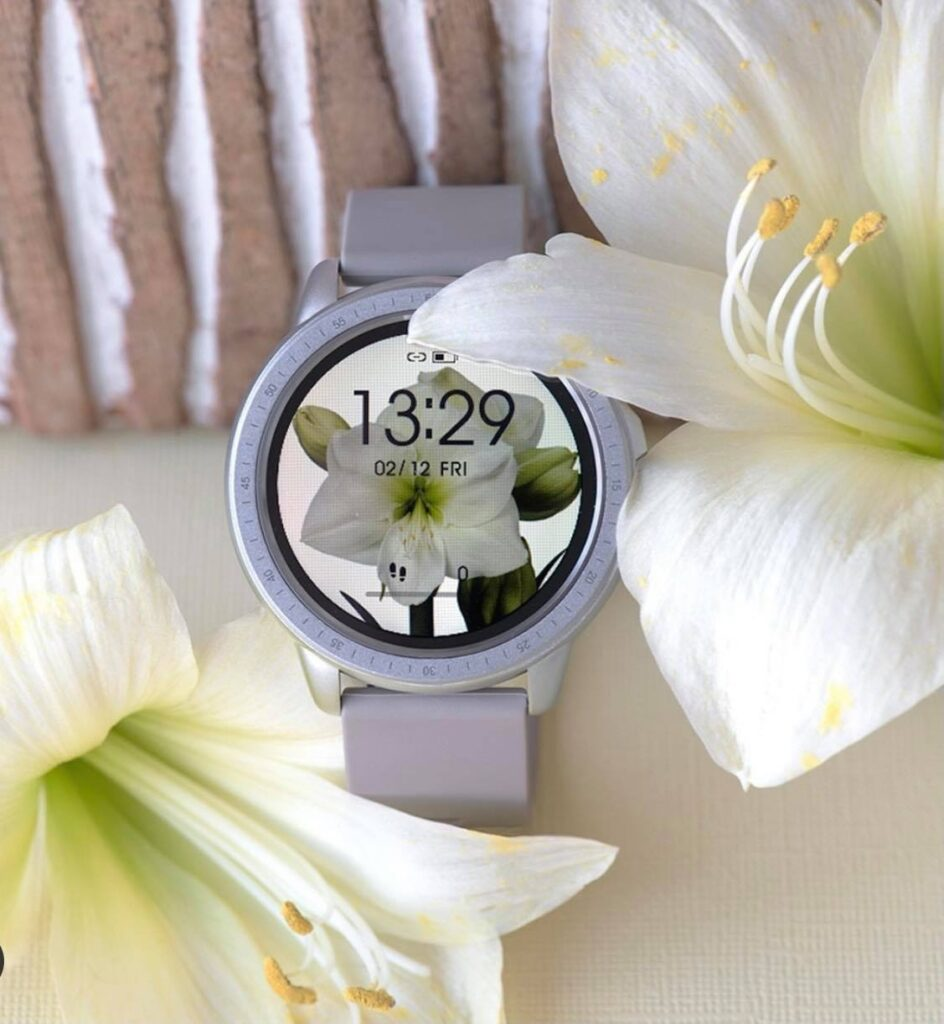 Smartwatches van OOZOO, zijn cool om te dragen. We hebben een grote collectie